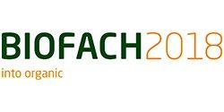 Partner Logo BIOFACH 2018