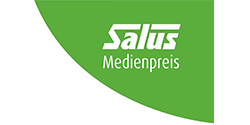 Logo des Medienpartner Salus