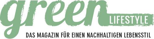green LIFESTYLE Magazin Logo