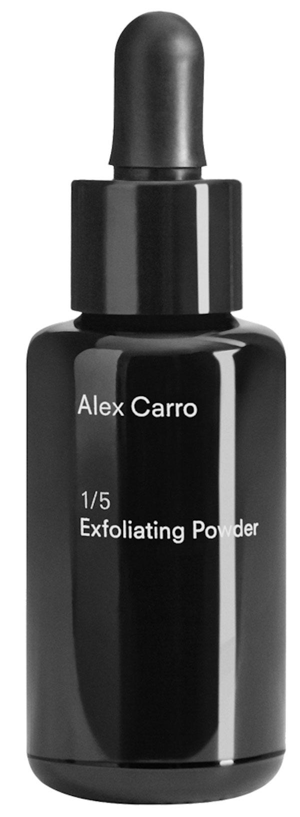 Balancing Face Oil von Alex Corro