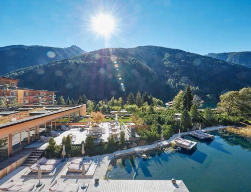 7 Übernachtungen für 2 Personen im Life Balance Hotel Arosea inklusive Halbpension zu gewinnen!