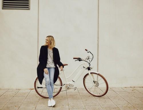 Mit dem E-Bike im Winter sicher unterwegs
