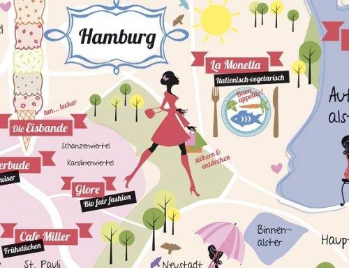 Green City Trip:  Mein grünes Wochenende in Hamburg