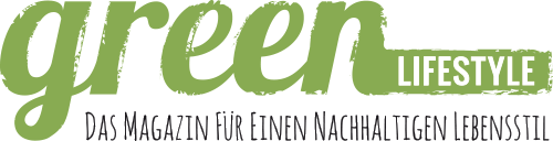 green LIFESTYLE Magazin Logo