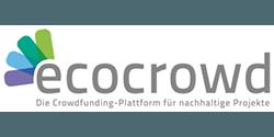 Partner Logo EcoCrowd