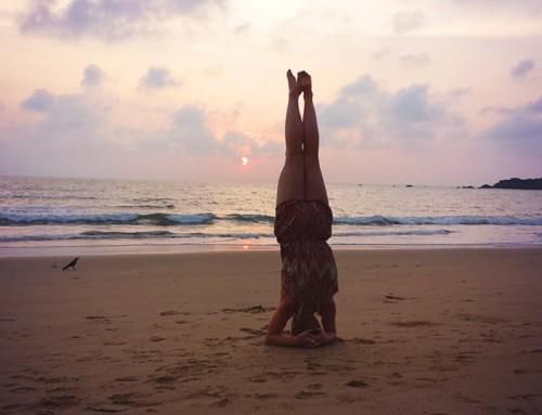 Meine Yoga-Ausbildung in Indien