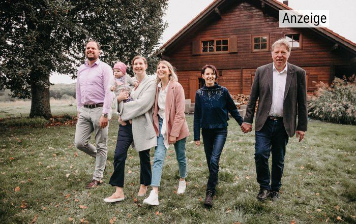 hinter der Naturkosmetikmarke Bioturm steht eine Familie aus dem Westerwald.