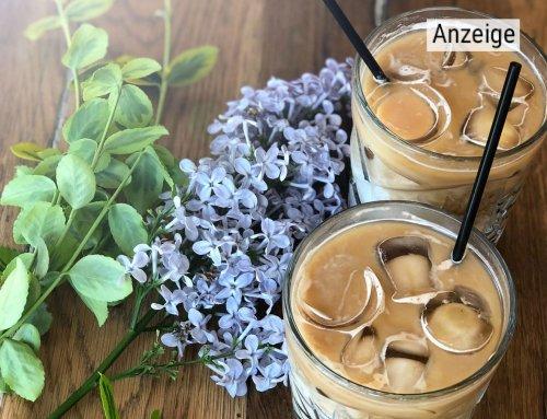 Alternativer Kaffeegenuss: Eiscafé-Flair für Zuhause