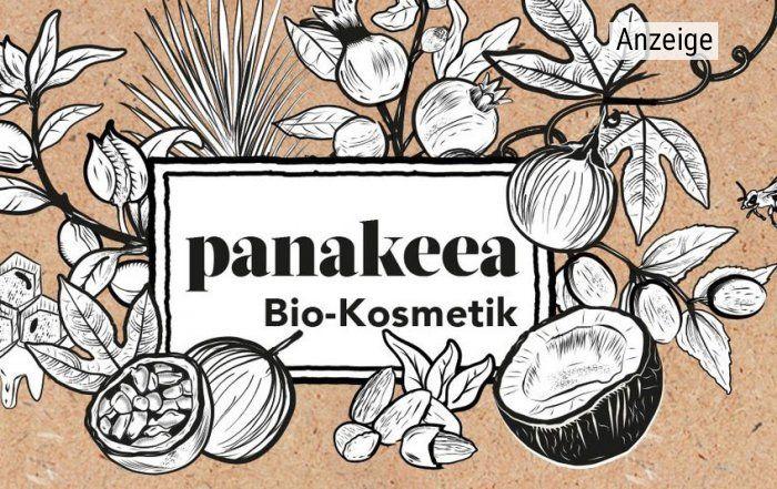 logo panakeea biokosmetik
