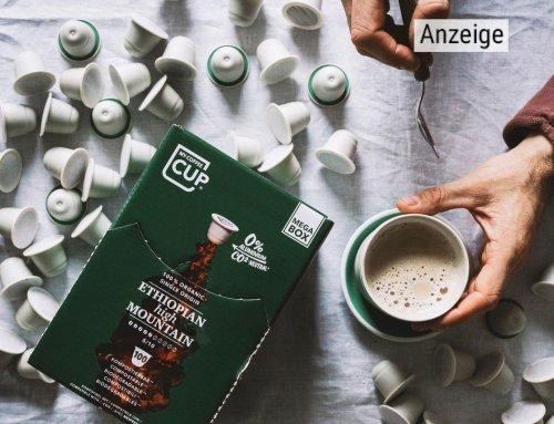 Biotee und Biokaffee:  Mit gutem Gewissen genießen