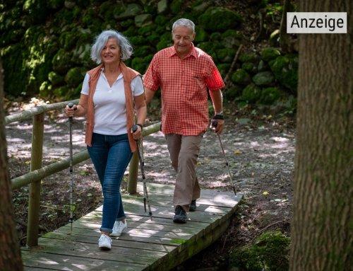 Wohnen im Alter:  gesund und gerecht