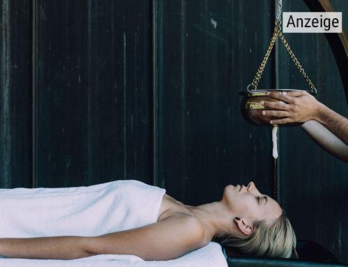 Me-Time mit Yoga und Ayurveda im Kleinwalsertal