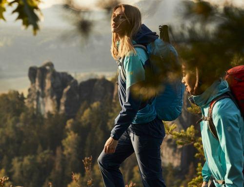Perfekte Wanderbegleiter zu gewinnen!