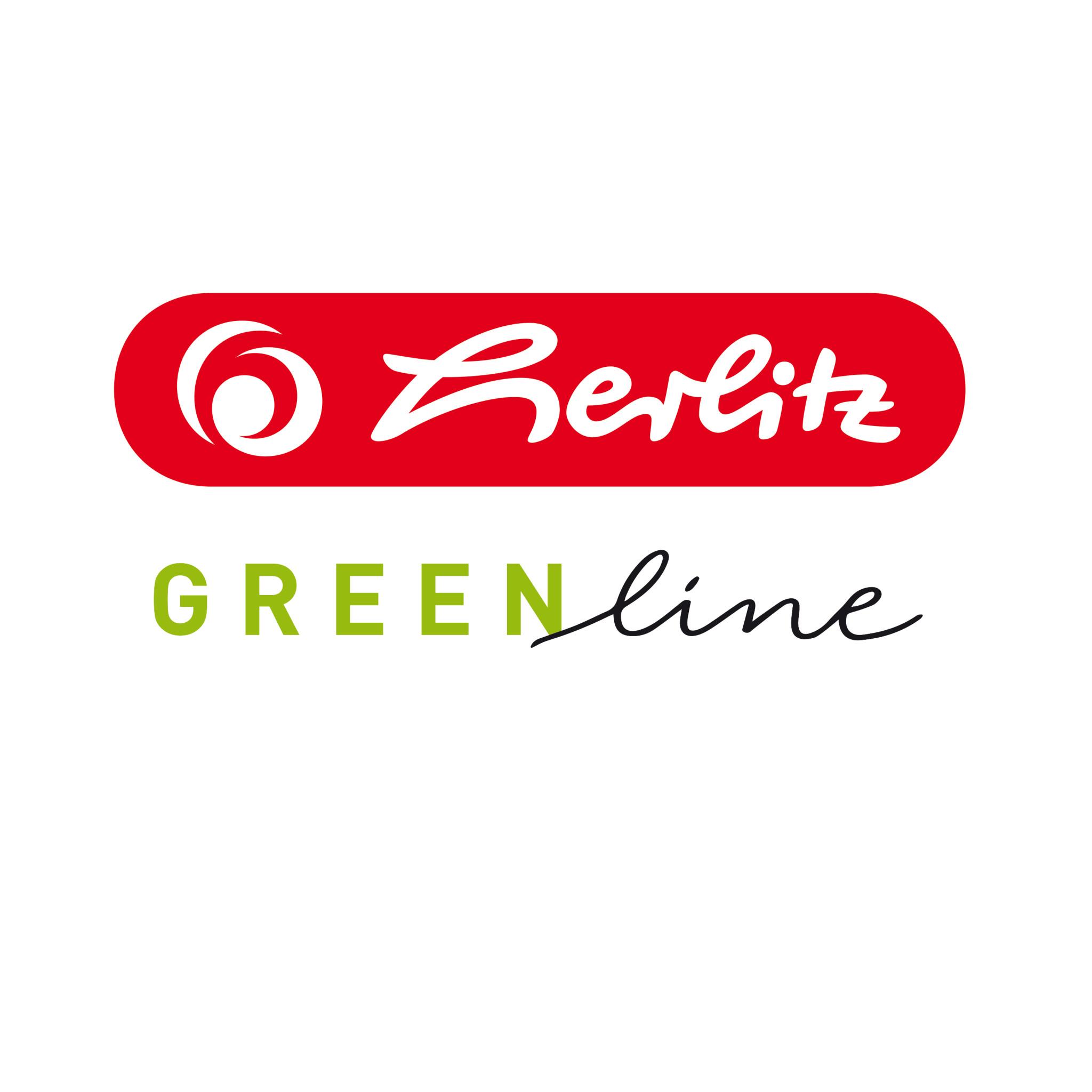 Logo Herlitz Green Line