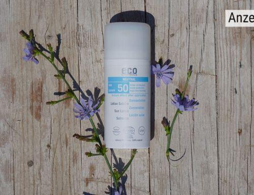 Naturkosmetik für uns alle:  eco cosmetics