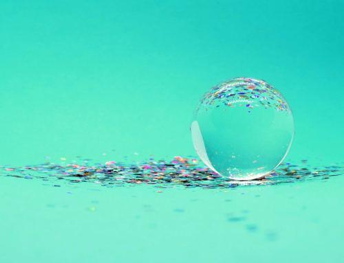 Mikroplastik:  aus der Umwelt in den Körper