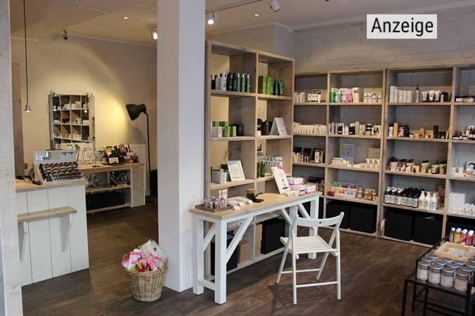 Ladenansicht Pure Schönheit in Lüneburg