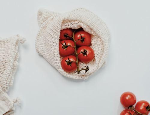 Lebensmittel nachhaltig einkaufen: so einfach geht's!
