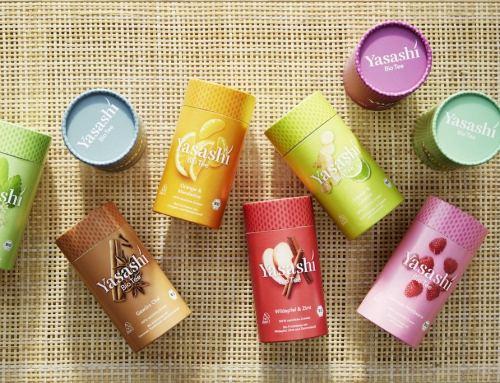 Wer trinkt was?  Der Teetyp-Guide von Yasashi