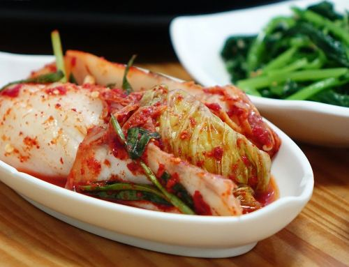 Kimchi: So gesund ist das koreanische Superfood