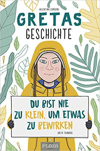 klimakrise lösung greta thunberg