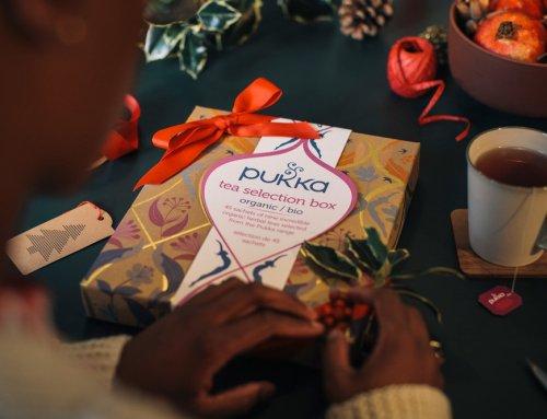 Gewinnen Sie eine Pukka Selection Box für wohlige Winterabende