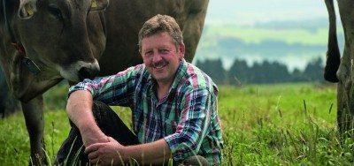 Franz Kinker bloggt über sein Leben als Biobauer.