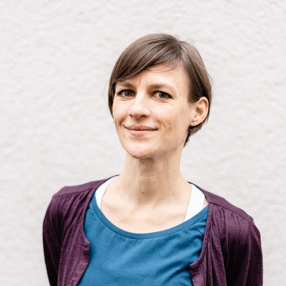 Isabelle Kempf, Inhaberin von Umgekrempelt