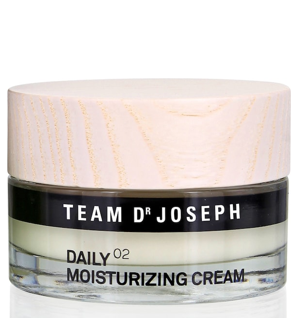 Daily Moisturizing Cream von Team Dr. Joseph
