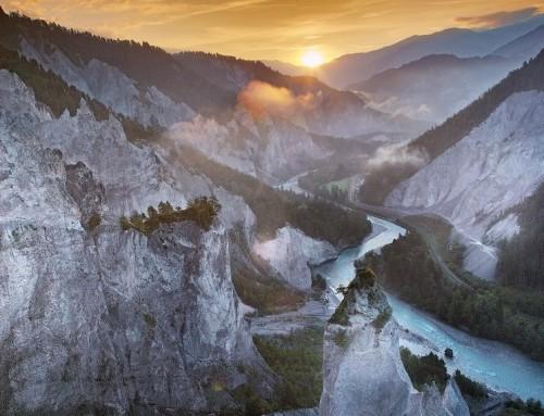 Drei Nächte voller nachhaltiger Abenteuer in der Schweiz zu gewinnen!