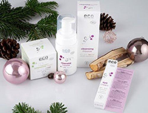 Gewinnen Sie ein Rundum-Pflege-Set von eco cosmetics