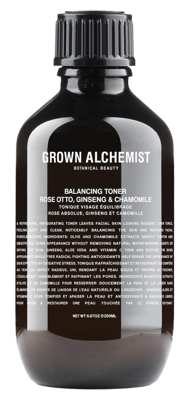 Balancing Toner von Grown Alchemist