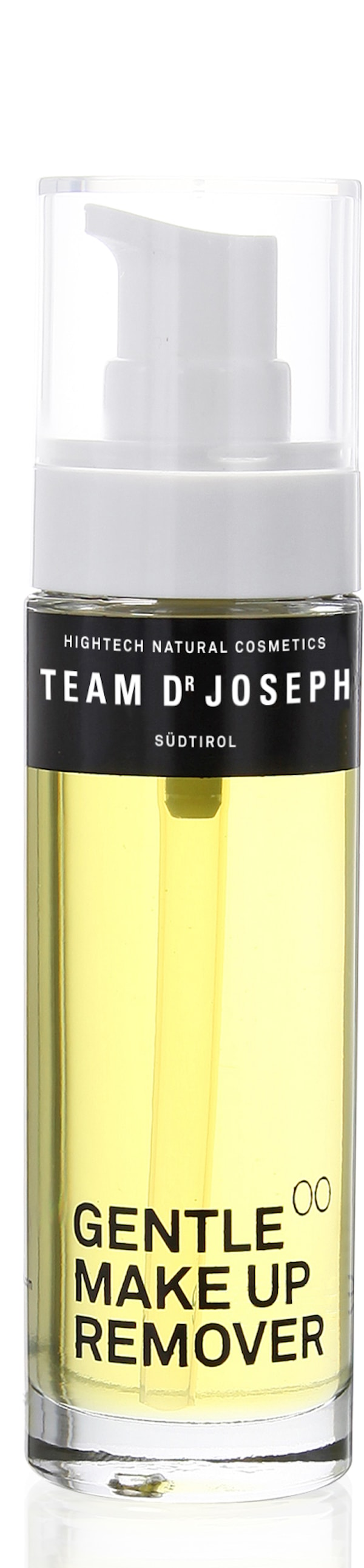 Gentle Make Up Remover von Team Dr. Joseph