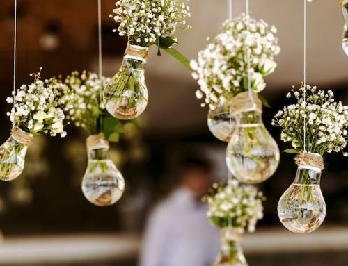 Green Wedding – nachhaltige Hochzeitsfeier