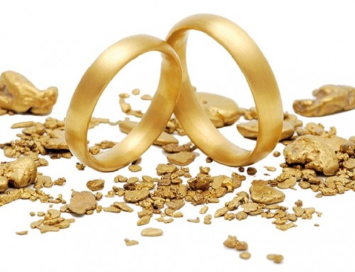 Fairtrade Gold – Fair gehandeltes Gold