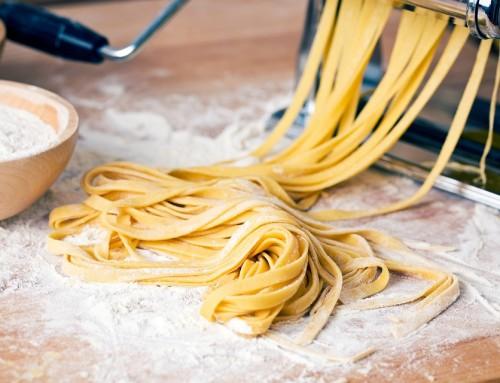 Pastamaschine und Tomatenvielfalt gewinnen!