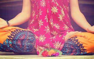 Die positive Wirkung von Meditation ist mittlerweile wissenschaftlich belegt.