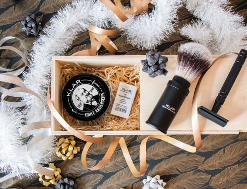 Jetzt Gewinnen: Das nachhaltige Rasurpaket von Klar Seifen