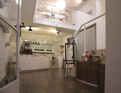 Organic Beauty Store Sara Ulrich, Saarbrücken