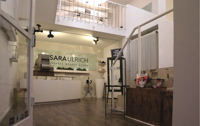 Im Organic Beauty in Saarbrücken bekommt man hochwertige Naturkosmetik und Beauty-Behandlungen.