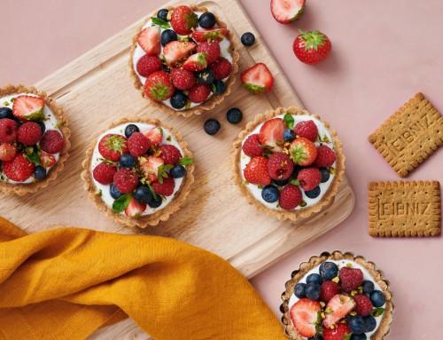 green Lifestyle und LEIBNIZ verlosen leckere Kekspakete