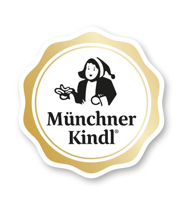 Logo Münchner Kindl Senf