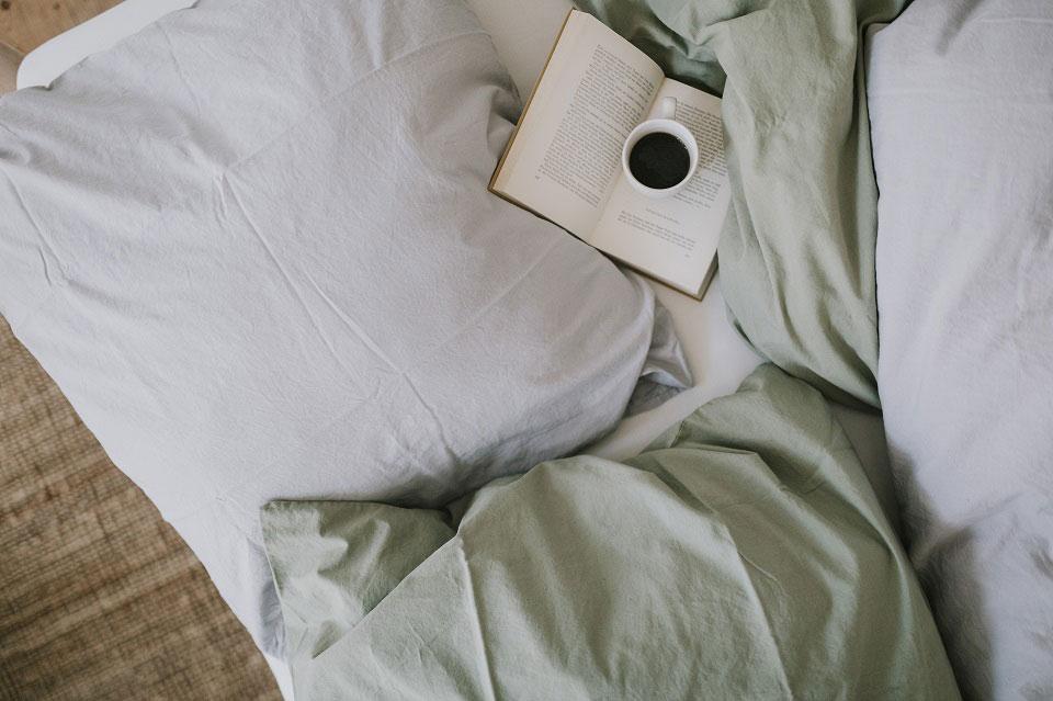 Nachhaltige Bettwäsche von Erlich Textil