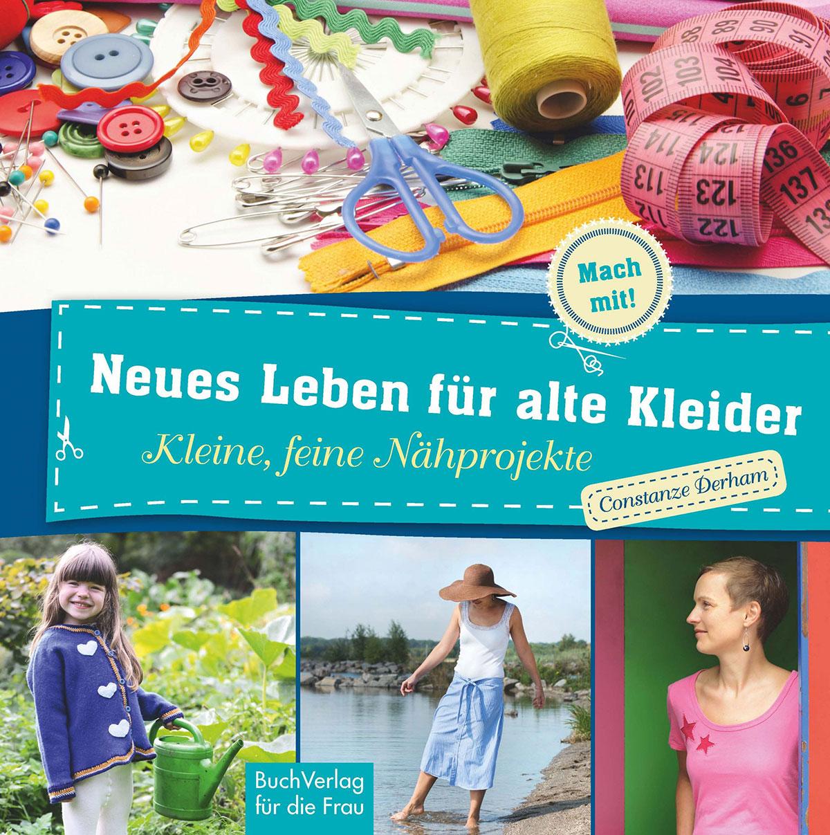 Buch Neues Leben für alte Kleider