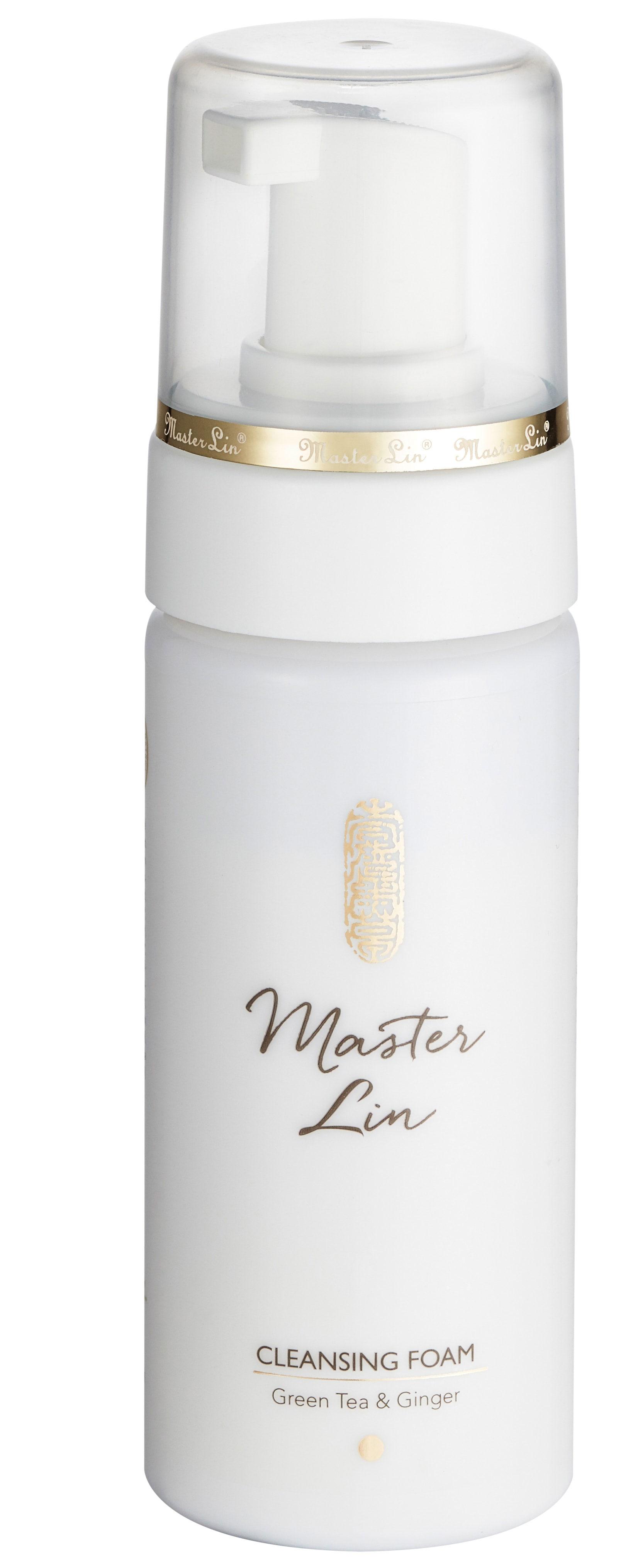 Cleansing Foam von Master LIn
