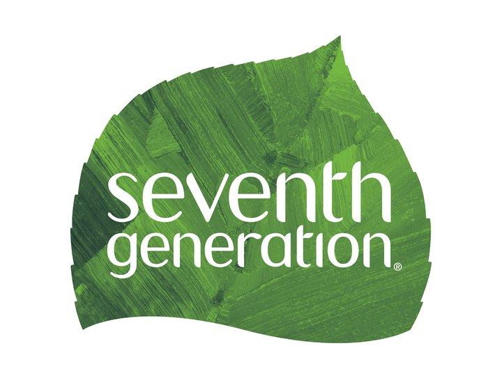 Seventh Generation-Logo