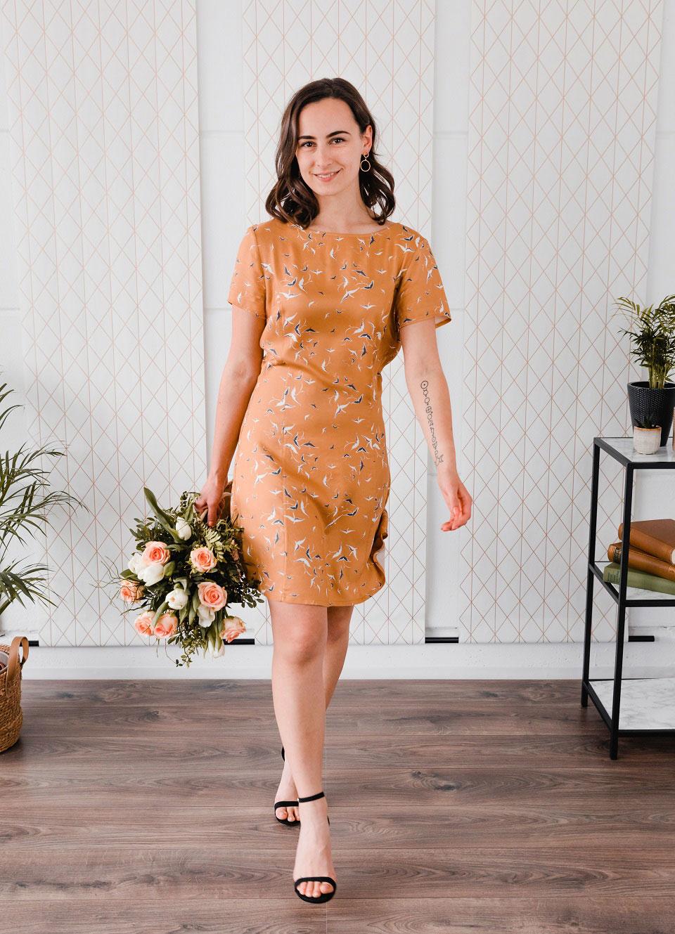 Kleid Nancy von Spirits & Sparks Berlin