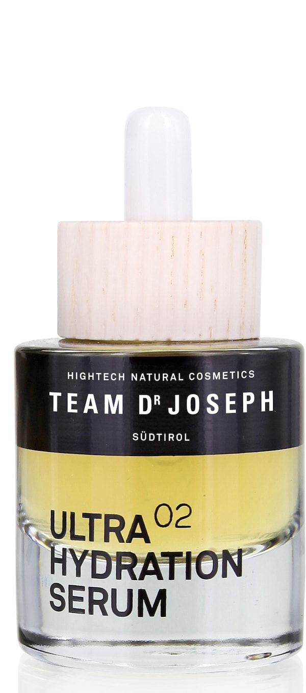 Ultra Hydration Serum von Team Dr. Joseph