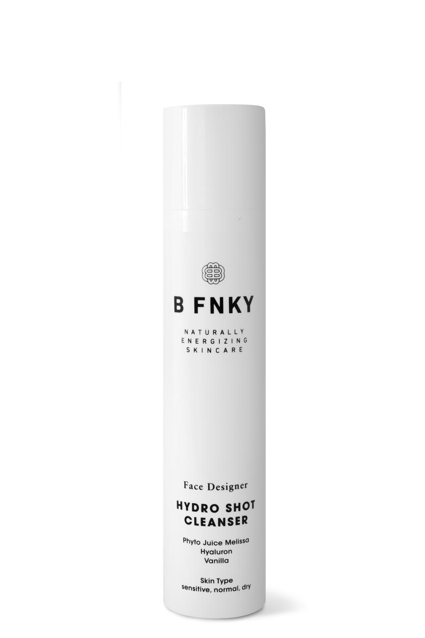 Im Test: B Fnky Hydroshot Cleanser Produktbild