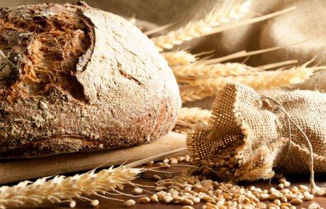 Brot bleibt im Brotkasten länger haltbar